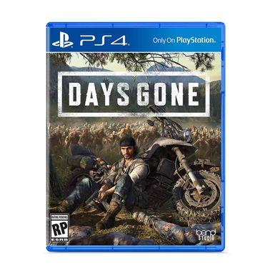 Videojuego-PS4-Days-Gone-DAYSGONE-N-W