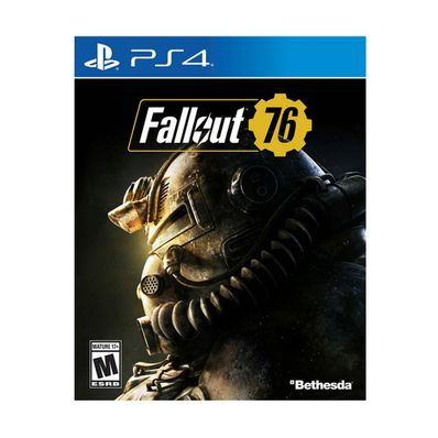 Videojuego-PS4-Fallout-76-FALLOUT76-N-W