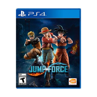 Videojuego-PS4-Jump-Force-JUMPFORCE-N-W