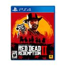 Videojuego-PS4-Red-Dead-Redemption-2-RDR2-N-W