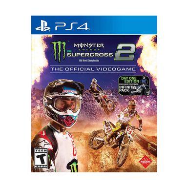 Videojuego-PS4-Monster-Energy-Supercross-2-MESC2-N-W