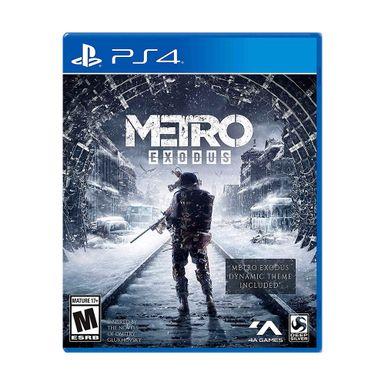 Videojuego-PS4-Metro-Exodus-MTREX-N-W