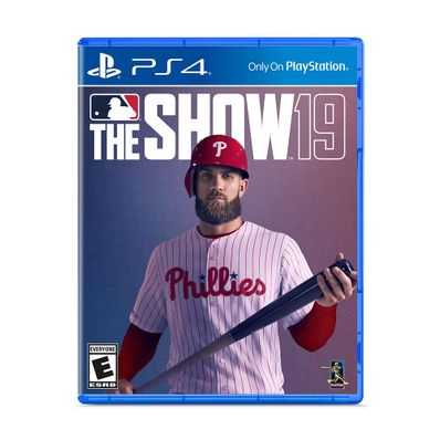 Videojuego-PS4-MLB-The-Show-19-MLBTS19-N-W