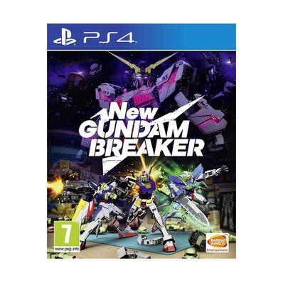 Videojuego-PS4-New-Gundam-Breaker-NEWGUNBR-N-W