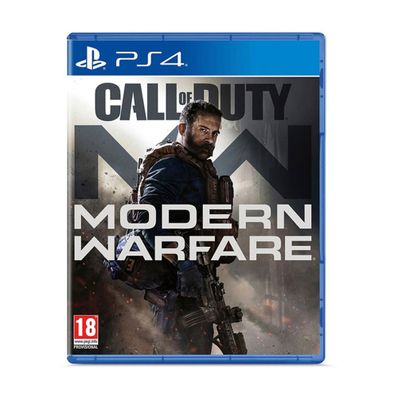 Videojuego-PS4-Call-of-Duty-Modern-Warfare-COD-MODWAR-N-W