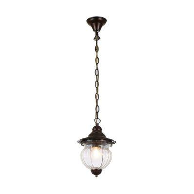 Farol-Colgante-1L-E27-Metalico-con-Tulipa-de-Vidrio-K22208-W