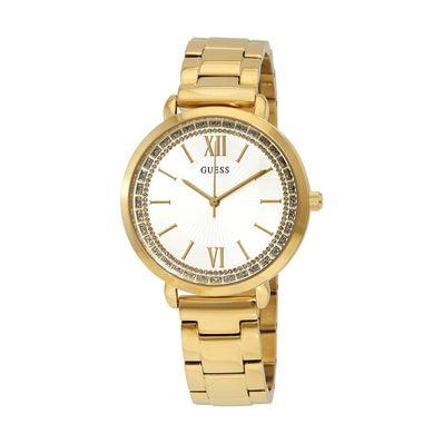 Reloj-para-Dama-Guess-Posh-Acero-Inoxidable-Dorado-W1231L2-W
