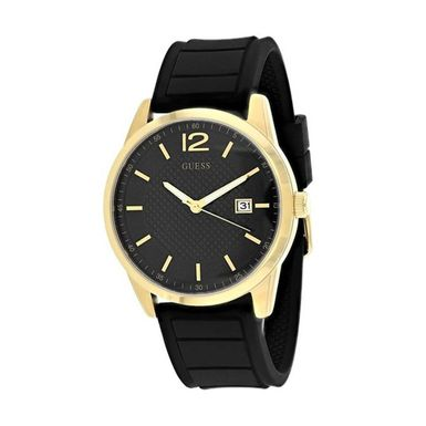 Reloj-para-Caballero-Guess-Perry-Resistente-al-Agua-Negro-W0991G2-W