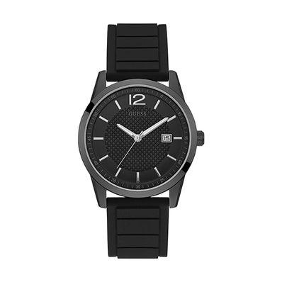 Reloj-para-Caballero-Guess-Perry-Resistente-al-Agua-Negro-W0991G3-W