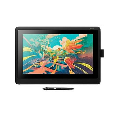 Tablet-Wacom-Cintiq-WACOMDTK-1660-W-16-Full-HD-Windows-7