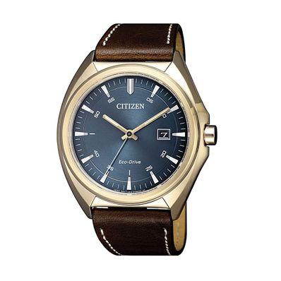 Reloj-para-Caballero-Citizen-Clasico-Ecodrive-Acero-AW1573-11L-W