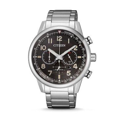 Reloj-para-Caballero-Citizen-Cronografo-Ecodrive-Acero-Inoxidable-Plata-CA4420-81E-W