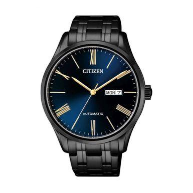 Reloj-para-Caballero-Citizen-NH8365-86M-Automatico-Negro-NH8365-86M-W