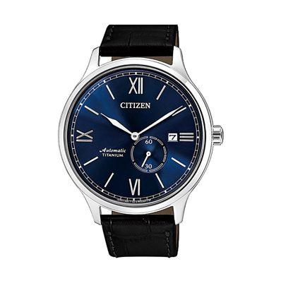 Reloj-para-Caballero-Citizen-NJ0090-21L-Automatico-Negro-NJ0090-21L-W