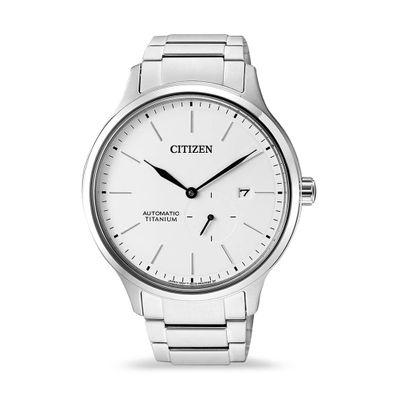 Reloj-para-Caballero-Citizen-NJ0090-81A-Automatico-Plata-NJ0090-81A-W