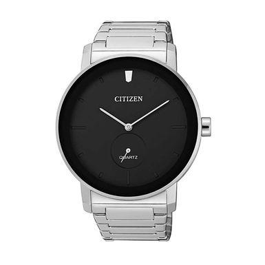 Reloj-para-Caballero-Citizen-BE9180-52E-Resistente-al-Agua-Plata-BE9180-52E-W