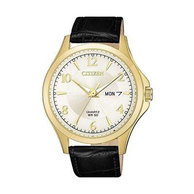 Reloj-para-Caballero-Citizen-BF2003-25A-Resistente-al-Agua-Negro-BF2003-25A-W