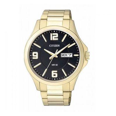 Reloj-para-Caballero-Citizen-BF2003-50E-Acero-Inoxidable-Dorado-BF2003-50E-W