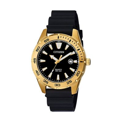 Reloj-para-Caballero-Citizen-BI1043-01E-Correa-Poliuretano-Negro-BI1043-01E-W