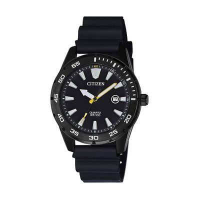 Reloj-para-Caballero-Citizen-BI1045-13E-Resistente-al-Agua-Negro-BI1045-13E-W