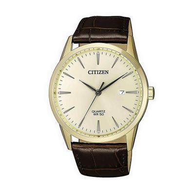 Reloj-para-Caballero-Citizen-BI5002-14A-Agujas-luminiscentes-Cafe-BI5002-14A-W