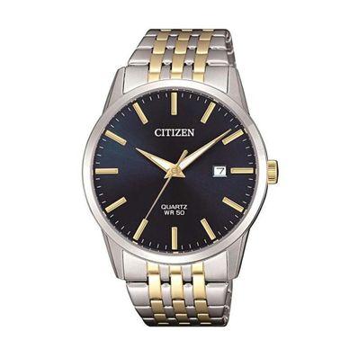 Reloj-para-Caballero-Citizen-BI5006-81L-Resistente-al-Agua-Plata-con-Dorado-BI5006-81L-W
