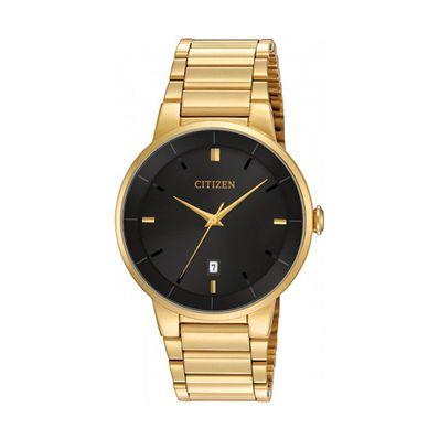 Reloj-para-Caballero-Citizen-BI5012-53E-Resistente-al-Agua-Dorado-BI5012-53E-W