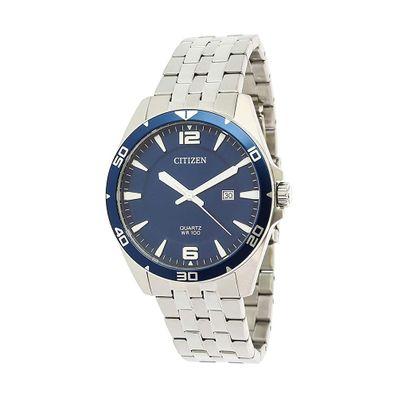 Reloj-para-Caballero-Citizen-BI5058-52L-Resistente-al-Agua-Plata-BI5058-52L-W
