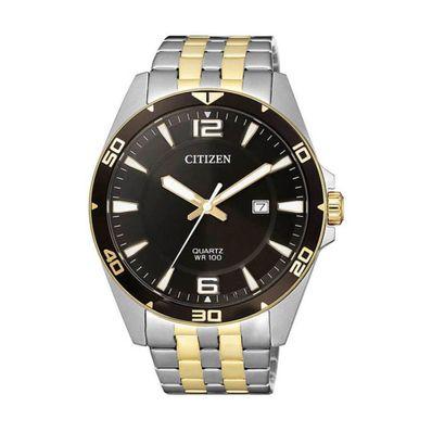 Reloj-para-Caballero-Citizen-BI5059-50E-Acero-Inoxidable-Plata-BI5059-50E-W