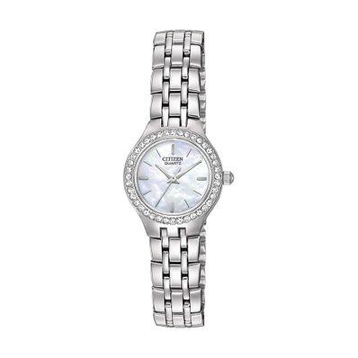 Reloj-para-Dama-Citizen-EJ6040-51D-Acero-Inoxidable-Plata-EJ6040-51D-W