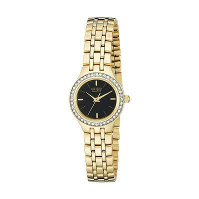 Reloj-para-Dama-Citizen-EJ6042-56E-Acero-Inoxidable-Dorado-EJ6042-56E-W