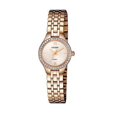 Reloj-para-Dama-Citizen-EJ6143-59A-Resistente-al-Agua-Dorado-EJ6143-59A-W