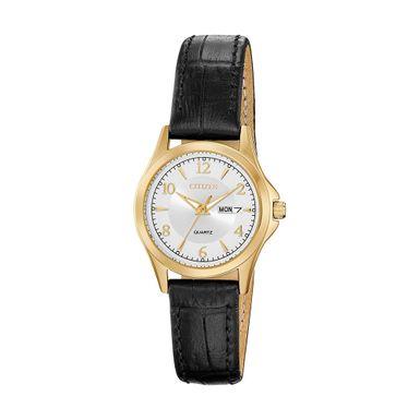 Reloj-para-Dama-Citizen-EQ0593-26A-Resistente-al-Agua-Negro-EQ0593-26A-W