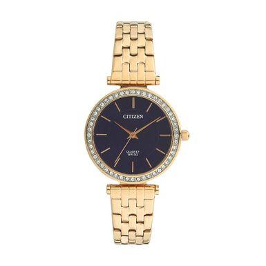 Reloj-para-Dama-Citizen-ER0213-57L-Resistente-al-Agua-Dorado-ER0213-57L-W