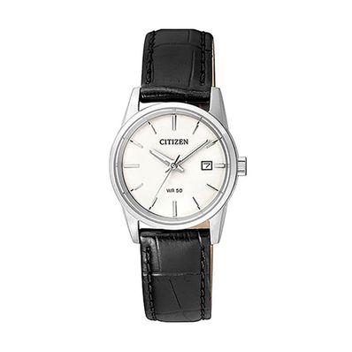 Reloj-para-Dama-Citizen-EU6000-06A-Correa-de-Cuero-Negro-EU6000-06A-W