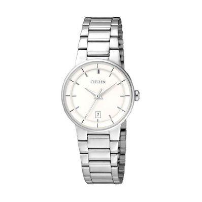 Reloj-para-Dama-Citizen-EU6010-53A-Cristal-Mineral-Plata-EU6010-53A-W