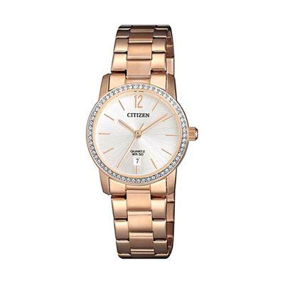 Reloj-para-Dama-Citizen-EU6039-86A-Acero-Inoxidable-Dorado-EU6039-86A-W