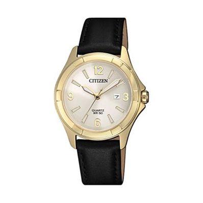 Reloj-para-Dama-Citizen-EU6082-01A-Correa-de-Cuero-Negro-EU6082-01A-W