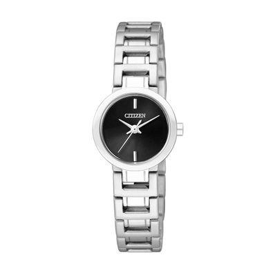 Reloj-para-Dama-Citizen-EX0330-56E-Resistente-al-Agua-Plata-EX0330-56E-W