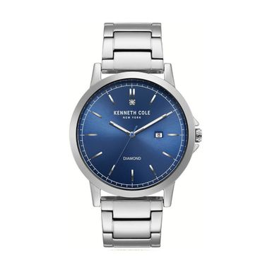Reloj-para-Caballero-Kenneth-Cole-Acero-Inoxidable-Plata-KC50555004-W