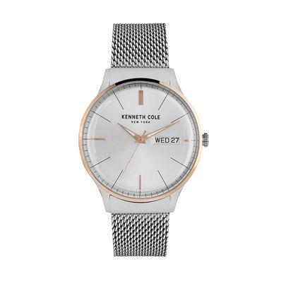 Reloj-para-Caballero-Kenneth-Cole-Resistente-al-Agua-Plata-KC50589007-W