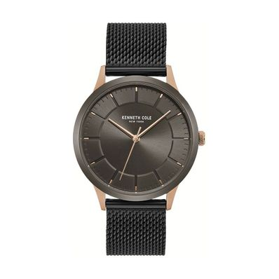 Reloj-para-Caballero-Kenneth-Cole-Analogo-Negro-KC50781003-W