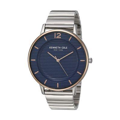 Reloj-para-Caballero-Kenneth-Cole-Resistente-al-Agua-Plata-KC50912002-W