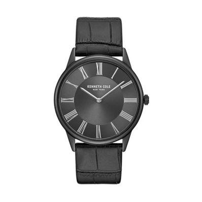 Reloj-para-Caballero-Kenneth-Cole-Resistente-al-Agua-Negro-KC50915003-W