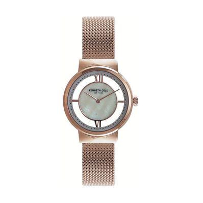 Reloj-para-Dama-Kenneth-Cole-Resistente-al-Agua-Rosa-Dorado-KC50231003-W