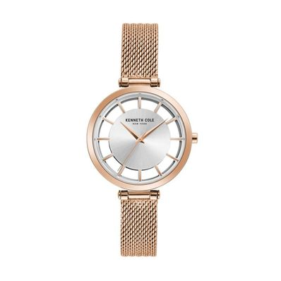 Reloj-para-Dama-Kenneth-Cole-Acero-Inoxidable-Dorado-KC50796004-W