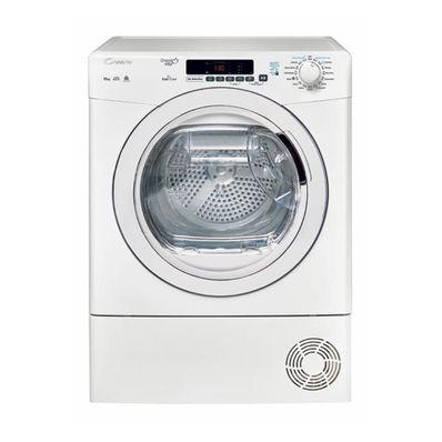 Secadora-Electrica-Candy-10-Kg-Carga-Frontal-Blanco-CSRGVSC10-W