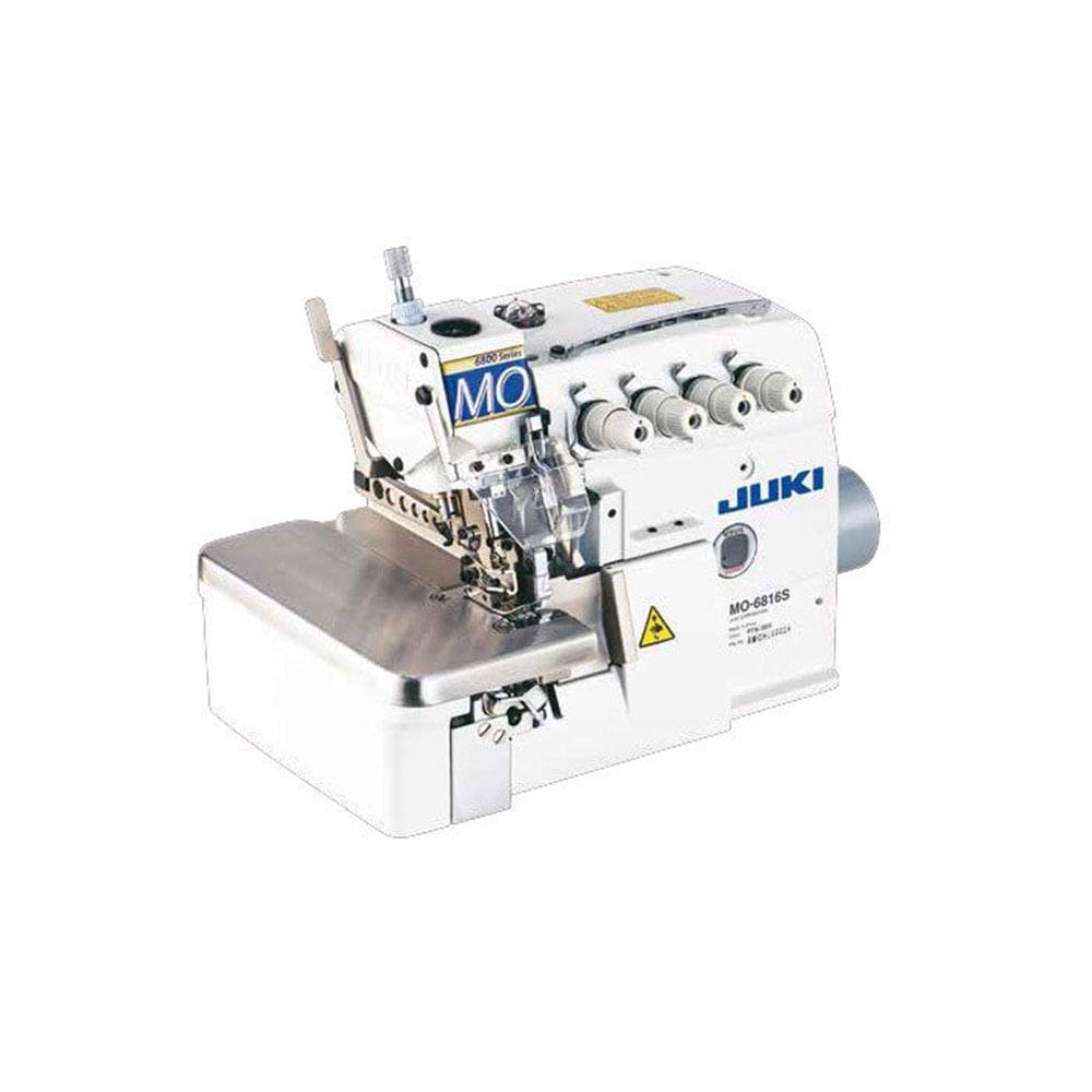 Máquina de Coser Industrial Juki P43104 | 5 Hilos Overlock