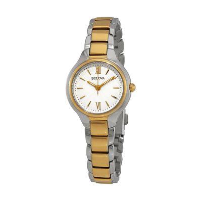 Reloj-para-Dama-Bulova-Classic-Acero-Inoxidable-Dorado-98L217-W