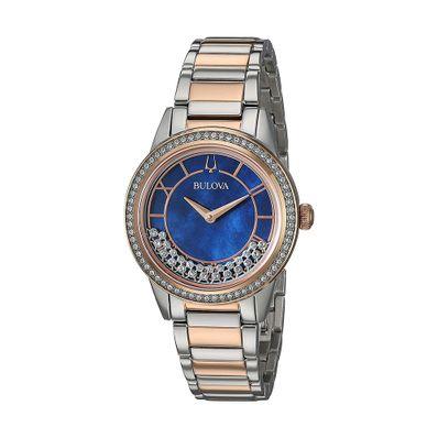 Reloj-para-Dama-Bulova-Turnstyle-Cristal-Mineral-Plata-98L261-W